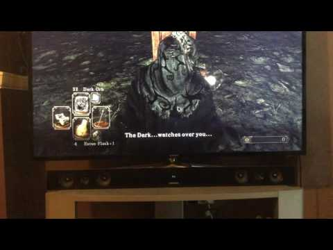 How to get dark orb in dark souls 2 scholar of the first sin