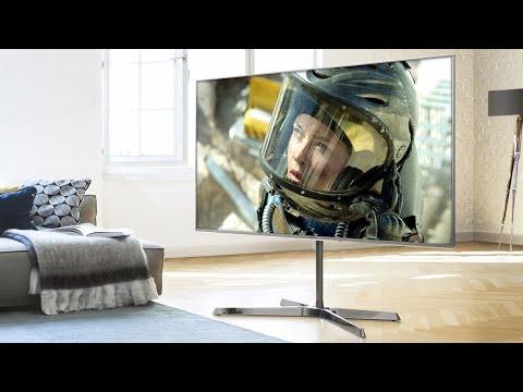Panasonic 65EX750 television review