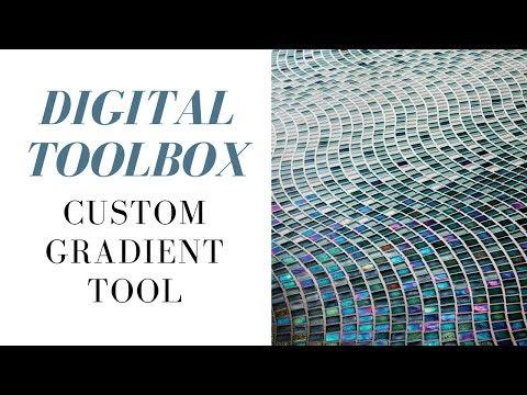 Ep 2: Online Custom Gradient Builder