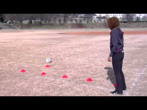 How to Coach Preschool Soccer