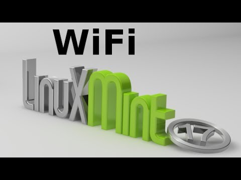 Get WiFi working after installing Linux Mint 17