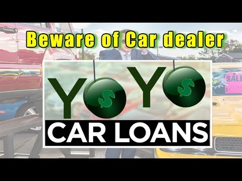 🚦CAUTION 🚦Spot delivery scams! When a dealer says you need to bring the car back.