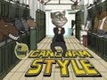 Psy Oppa Gangnam Style Com Talking Tom Cat Video Extra Xd