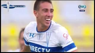 [Final] Everton 1 - 4 U. Católica (Torneo Fox Sports 2019)