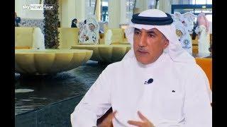 محمد خلفان الرميثي: راضون عن تنظيم كأس آسيا وهناك من يحاول تشويه صورة البطولة