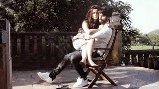 Alia Bhatt & Shahid Kapoor Shoot For Filmfare