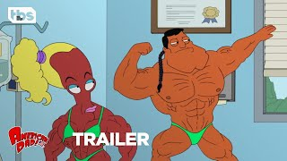 Download American Dad: ALL NEW EPISODES Premiere February 11 [TRAILER] | TBS Video