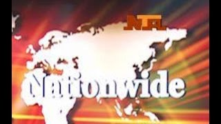 Nationwide News at 4pm     13th January 2017