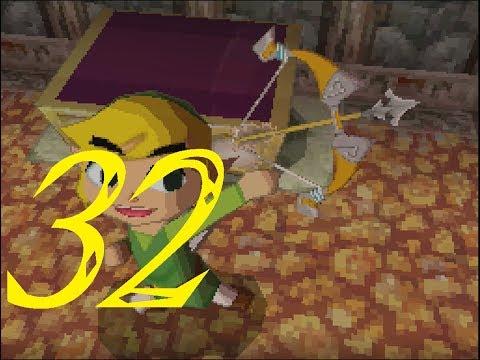 Fire Temple | Zelda: Spirit Tracks 100% Walkthrough