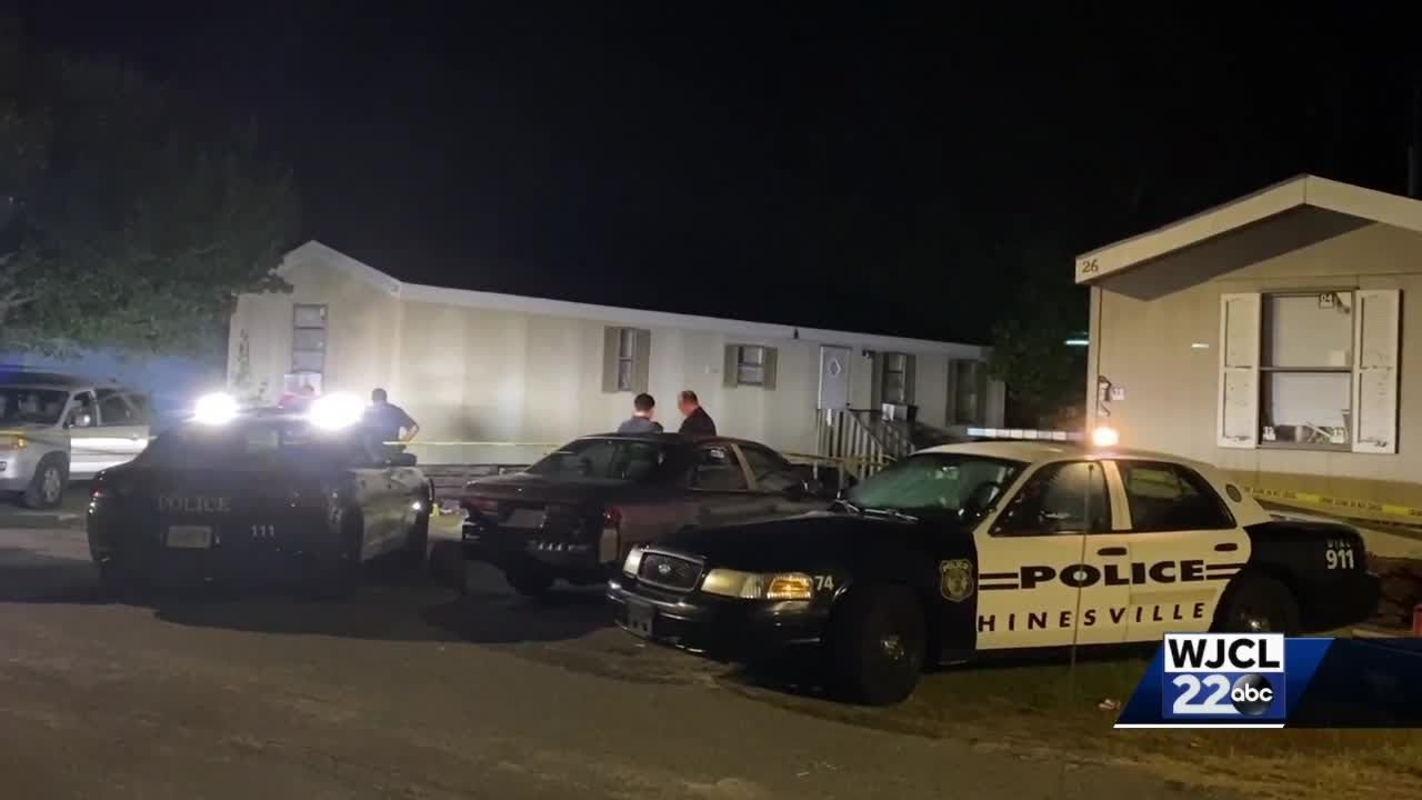 Officers identify teen in deadly Hinesville shooting