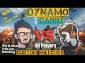 CARRYMINATI PLAYING WITH DYNAMO PUBG MOBILE HIGHLIGHTS INTENSE GAME