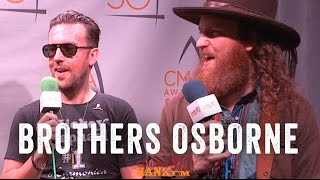 Brothers Osborne - Our Best Behavior Isn