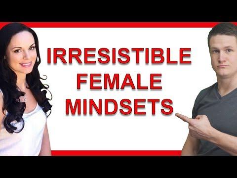 10 Irresistible Female Mindsets That Drive Men Wild