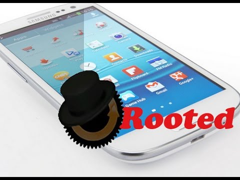 ROOT Samsung Galaxy S3 LTE I9305 on kit kat ANDROID 4.4.4