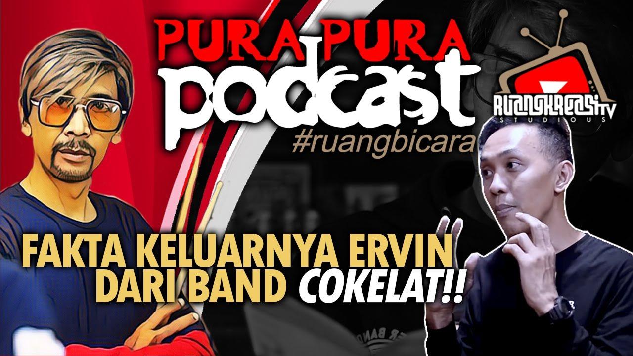 Download ERVIN X COKELAT GUA HARUS JUJUR SOAL INI MP3 Gratis