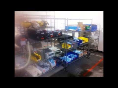 Centurion Service Group Medical Equipment Auction in Las Vegas- October 17th!