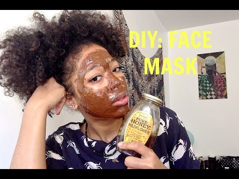 DIY: Face Cleanser (with Cinnamon and Honey)   FROtorials