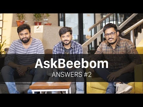 AskBeebom Answers #2: Best Laptop Under 30K? Razer Phone in India?