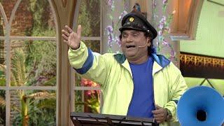 Bhau Kadam As Anand Shinde   भाऊ कदम   Chala Hawa Yeu Dya   झी मराठी