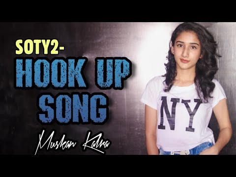 Xxx Mp4 Hook Up Song SOTY2 Tiger Shoff Alia Bhatt Muskan Kalra Choreography 3gp Sex