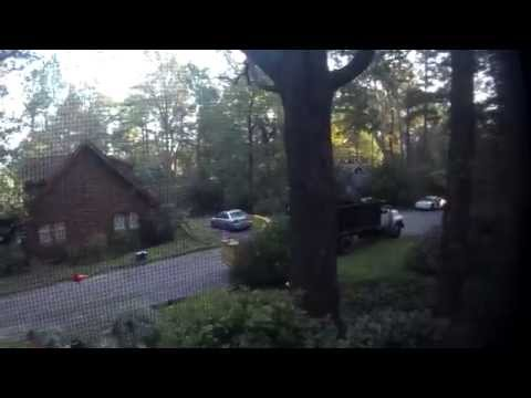 043 open door saw turns on