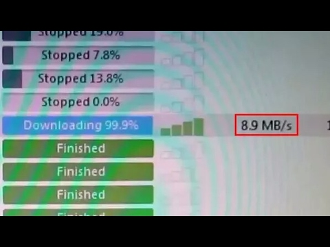 How to speed up Torrent speed 2018
