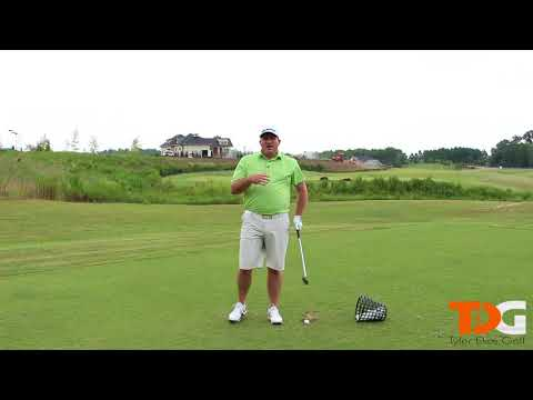 Golf Tips in 90 Seconds or Less - How to Improve Distance Control with Gap Wedge