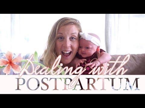 ONE Month Postpartum + Baby Update | Transitioning to THREE Kids Under 4 | steffiethichapter