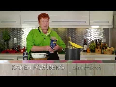 Cooking Tips | How To Cook Dry Pasta