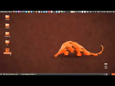 INSTALL windows programs in UBUNTU 12.04