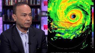 Rep. Luis Gutierrez on Category 5 Hurricane Maria Barreling Toward Puerto Rico