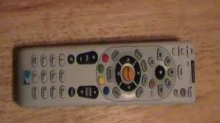 How To Program Your Directv Universal Remote To Your Tv With Just One