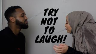 TRY NOT TO LAUGH CHALLENGE!!!