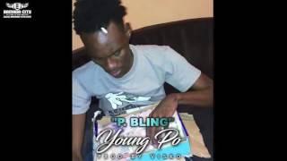 Young PÔ -  P   Bling (prod. By Visko)