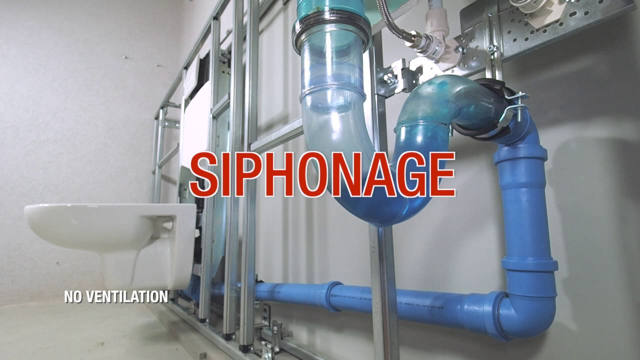 Valsir Ventilo – How to solve the ventilation problems of sewage systems