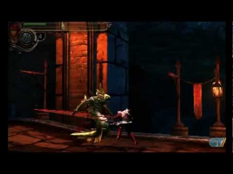 Castlevania: Lords of Shadow - Mirror of Fate - Review