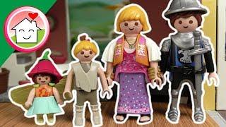 #x202b;عائلة عمر في أربع أشكال مختلفة - عائلة عمر - أفلام بلاي#x202c;lrm;