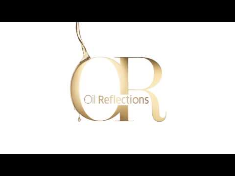 Introducing Oil Reflections by Wella Professionals