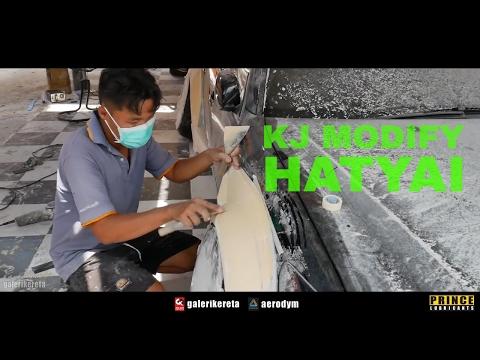 Xxx Mp4 KJ Modify Hatyai Best Place For VIP Style Modification 3gp Sex