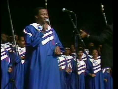 Until He Comes - Mississippi Mass Choir