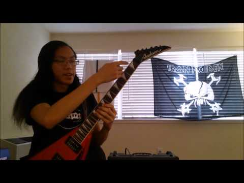 Deconstructing the 2 Note Riff in Black Metal