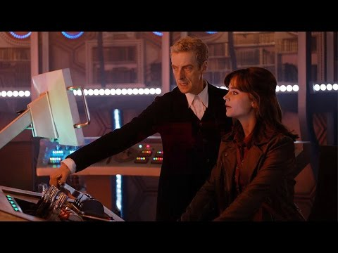 Am I A Good Man? | Into The Dalek | Doctor Who