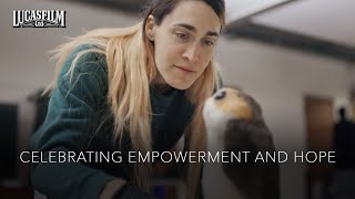 Download Lucasfilm: Celebrating Empowerment and Hope Video