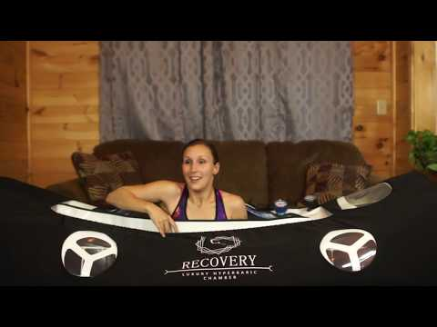 Oxygen Chamber: O2 Recovery Luxury Hyperbaric Chamber