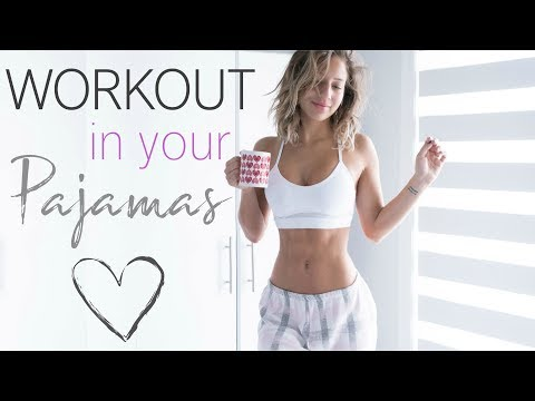 NEW YEAR, NEW YOU | Quick morning exercise & stretching routine