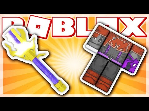 GETTING MAXED LEGENDARY WEAPONS IN SWORDBURST 2!! (Roblox)