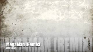 Lil Wayne Megaman (remix) -- J.cline