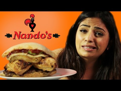 Nando's Menu Hacks You Didn't Know Existed