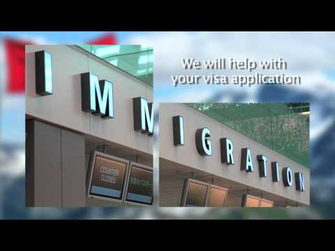 Moving your family from England / UK to Canada with a family visa via Canada sponsorship