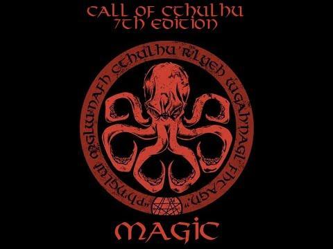 Call of Cthulhu 7e- How To